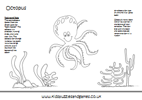 Deep sea diver colouring pages for Deep sea diver coloring page