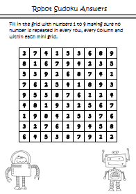 Space Kids Puzzles and Games