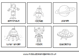 math worksheet : space  kids puzzles and games : Space Worksheets For Kindergarten