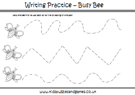 Worksheet Writing Worksheets For Preschoolers pre school worksheets kids puzzles and games writing practice worksheet