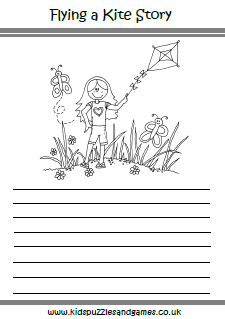Summer Worksheets Kids Puzzles And Games