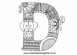 colouring sheets colouring page kids puzzles and games