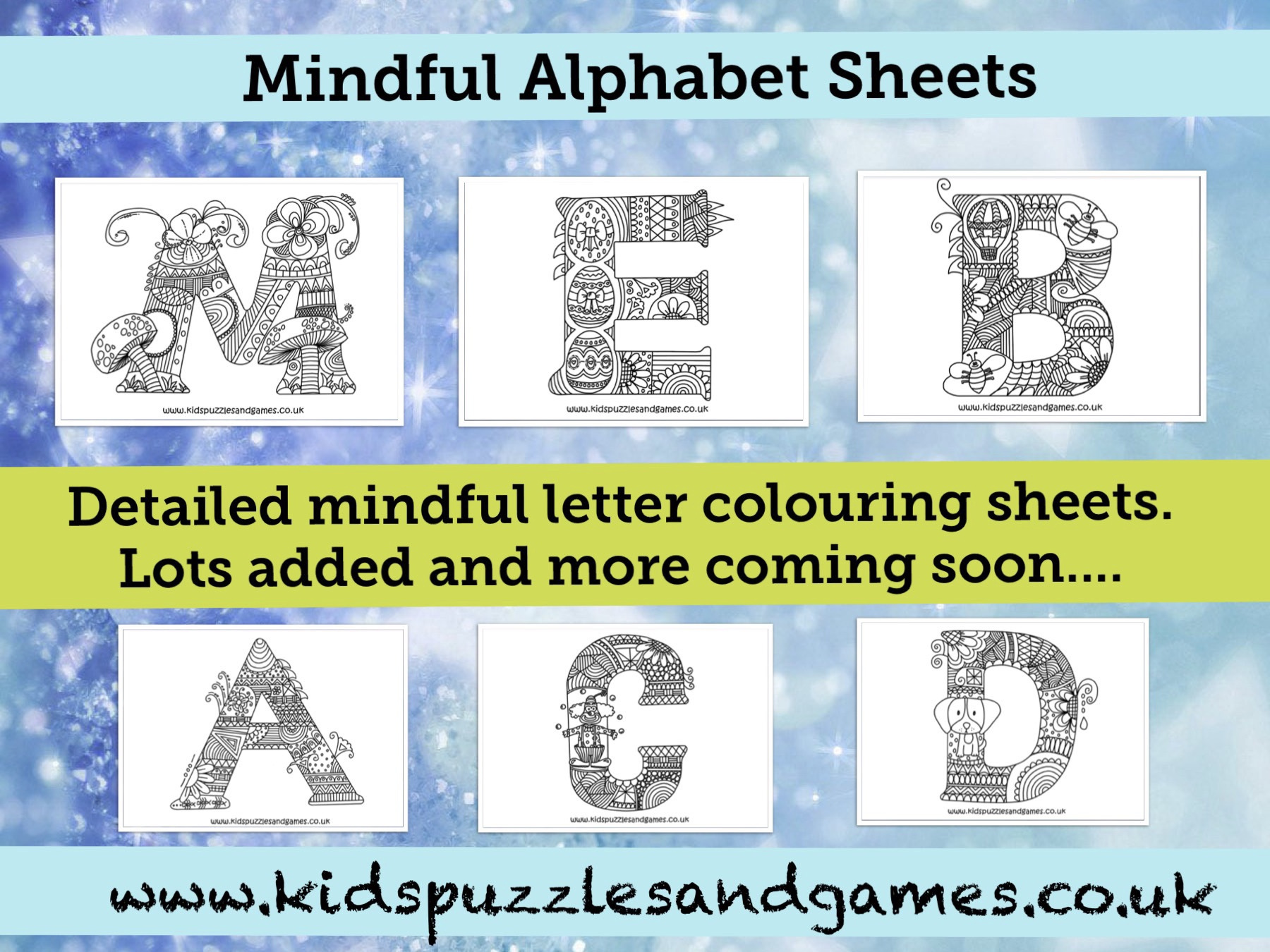 photo relating to Codeword Puzzles Printable referred to as Welcome towards Children Puzzles and Game titles
