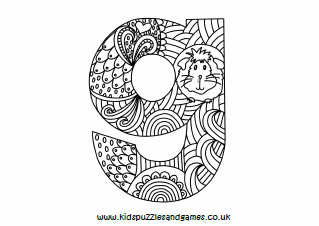 Spring Coloring Pages - 1+1+1=1 | 226x319